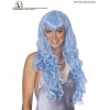 Mermaid Wig Blue